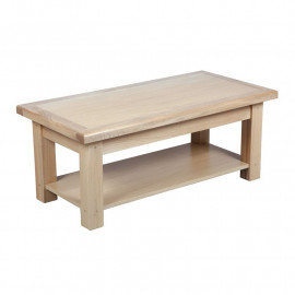 Table basse double plateaux - CYMPA