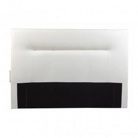 Tête de lit Blanc cassé 160 cm - ORNE