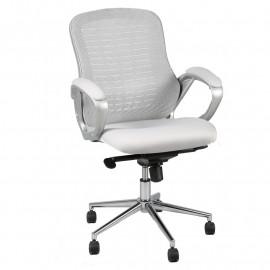 Chaise de bureau Grise - TWET