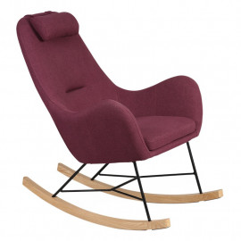 Rocking Chair Prune - SAMNE
