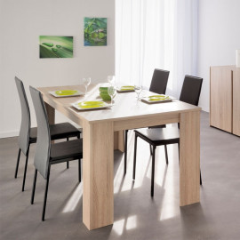 Table de repas rectangulaire - NAKRAN