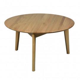 Table basse en bois - BLOMER