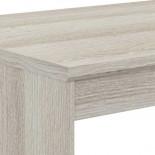 Table basse Chêne clair - BORDEAUX