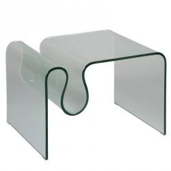Porte-revues en verre - NACLE